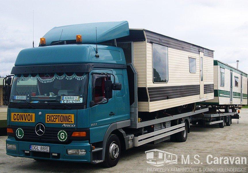 Najnowsze Transport – DomkiHolenderskie.com MT23